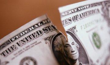 افت دلار برای دومین روز متوالی