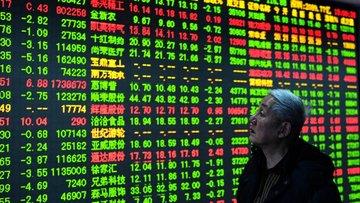 افت سهام بورس های آسیایی شدت گرفت