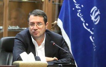 افزایش سهم صادرات محصولات ایرانی در بازار عراق به ۳۰ درصد