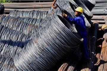 بررسی وضعیت بازار آهن و فولاد چین