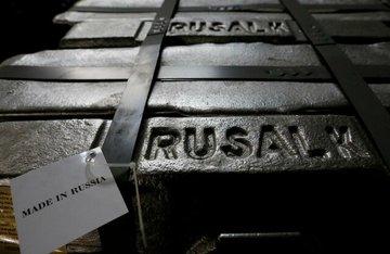 تحریمهای آمریکا علیه غول آلومینیوم روسیه برداشته شد