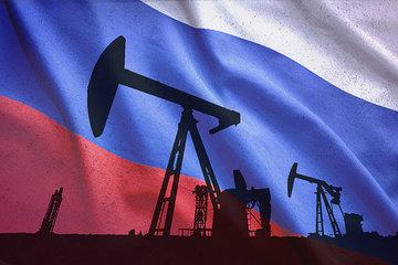 تولید نفت روسیه به ۱۱.۱۲۶ میلیون بشکه در روز کاهش یافت