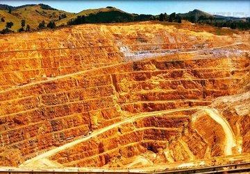 بزرگترین معادن طلای جهان در سال ۲۰۱۹