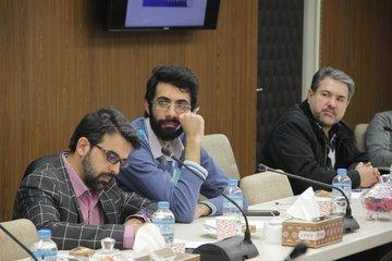 کارگاه آموزشی قرارداد آپشن زعفران ویژه خبرنگاران