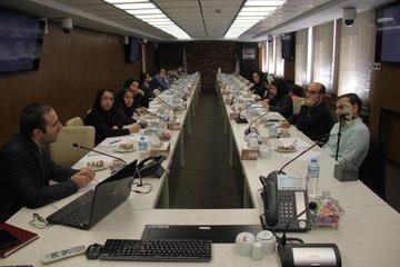 خبرنگاران با قرارداد آپشن زعفران آشنا شدند
