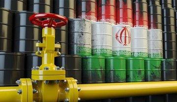 نفت سنگین ایران حدود ۲ دلار گران شد