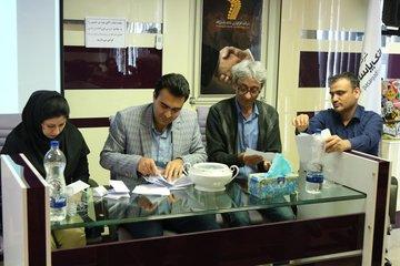 مجمع انجمن خبرنگاران و نویسندگان بازار سرمایه برگزار شد