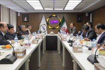 سی و سومین جلسه میز تخصصی کالایی در بورس کالا برگزار شد