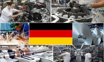افزایش تورم بزرگترین اقتصاد اروپا