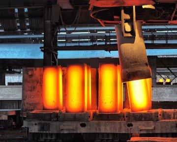 افت ۶ درصدی تقاضای جهانی فولاد در سال ۲۰۲۰