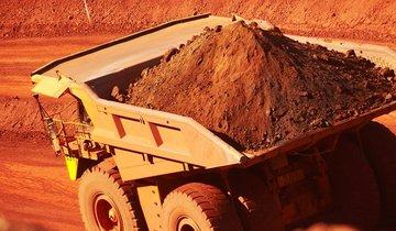تداوم کاهش موجودی بنادر دنیا، محرک قیمت آتی سنگ آهن