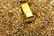 طلا ۱۳۴۱ دلار و ۷۰ سنت
