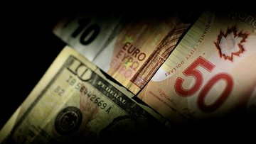 نرخ رسمی انواع ارز ثابت ماند