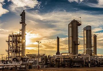 عرضه ۳۷ هزار تن فرآورده نفتی و پتروشیمی در بورس کالا