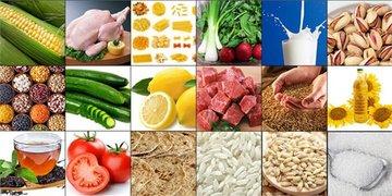 قیمت مواد غذایی؛ ۲۰۲۰ ثابت، ۲۰۲۱ ارزان