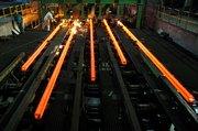 تولید فولاد تاتا استیل ۹ درصد رشد کرد