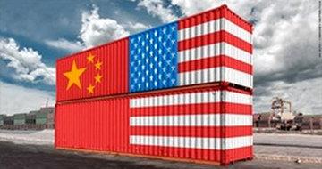 افزایش ۲ برابری صادرات آمریکا به چین