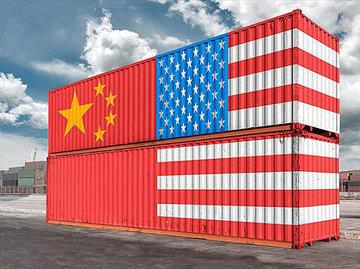 تعدیل خوشبینی به دور جدید مذاکرات تجاری آمریکا و چین