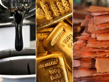 مزایای ورود آهن، مس و مواد پلیمری به بازار آتی بورس کالا