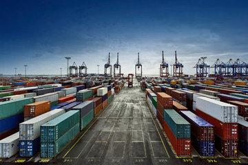 تاثیر افزایش نرخ حمل دریایی بر تجارت زنجیره فولاد