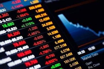 سهام آمریکا و یوآن چین افت کرد