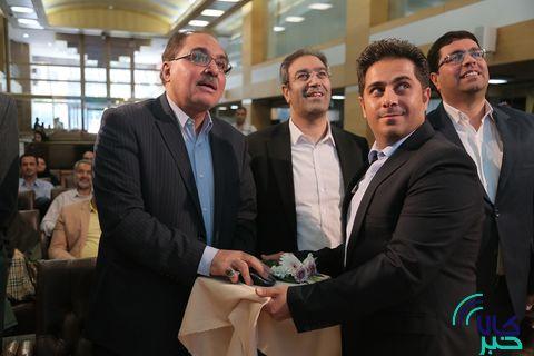 آیین راه اندازی معاملات گواهی سپرده و قرارداد آتی زیره سبز در بورس کالا