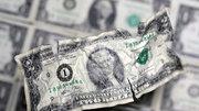 ادامه افت دلار برای سومین روز متوالی