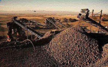 تولید ۲۷.۶ میلیون تن کنسانتره آهن شرکت های بزرگ