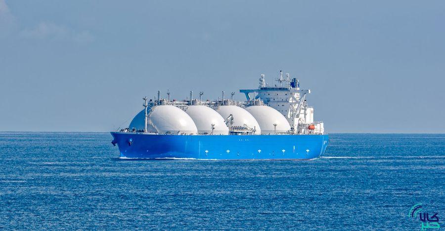 گاز طبیعی مایع (LNG)