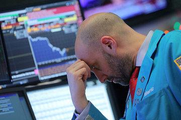 بدترین روز سهام آمریکا رقم خورد