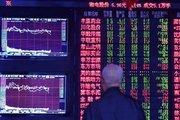 ارزش بورس چین 9 درصد کاهش یافت