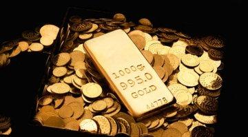ادامه کاهش قیمت جهانی طلا