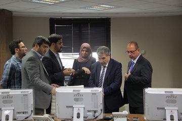 کمیسیون بورس اوراق بهادار عراق