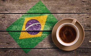 بازیگران بازار قراردادهای آتی قهوه در بورس کالای برزیل