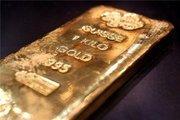 طلا اندکی افت کرد