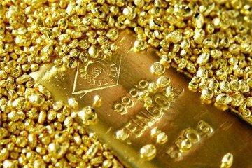 طلا در کانال ۱۵۰۰ دلاری ایستاد