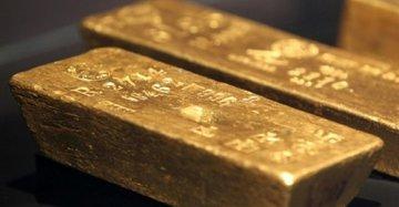 ثبت سومین رشد هفتگی متوالی برای طلا