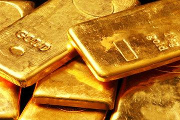 طلا ۱۴۶۱ دلار و ۱۶ سنت شد
