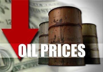 سقوط آزاد بهای نفت در بازارهای جهانی