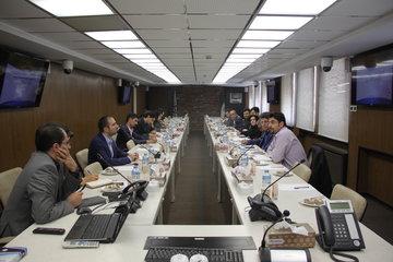 برگزاری چهل و یکمین میز تخصصی کالایی در بورس کالای ایران
