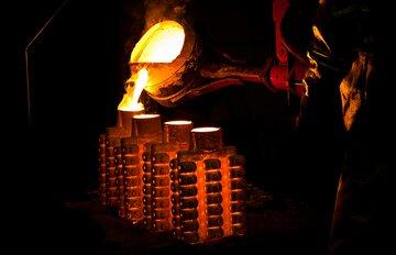 رونق بازارهای فولاد جهان در هفته گذشته ادامه یافت