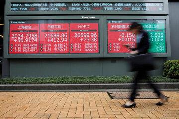 عبور چین از پیک بحران کرونا