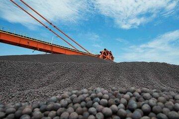 رشد ۱۲ درصدی تولید آهن اسفنجی