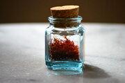 گشایش یک انبار جدید زعفران در بورس کالا