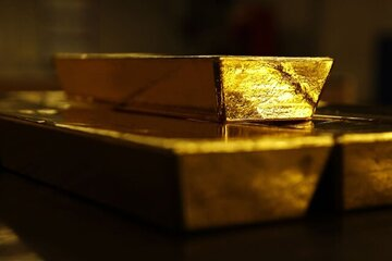 جنگ تجاری قیمت طلا را بالا میبرد؟