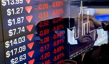 روز سیاه بازارهای مالی پس از مناقشه جدید آمریکا و چین