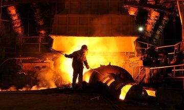 نگاهی به معاملات امروز محصولات فولادی در بورس کالا