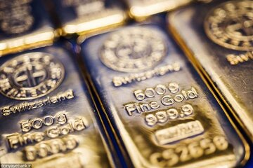 افزایش بیش از ۱۰۰ دلاری قیمت طلا در ماه آگوست