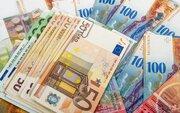 یورو کاهشی و پوند افزایشی شد
