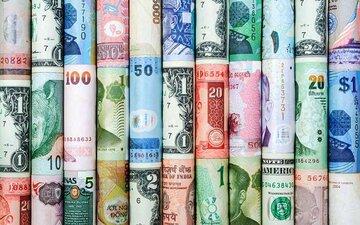 آخرین تغییرات  نرخ ارز در جهان